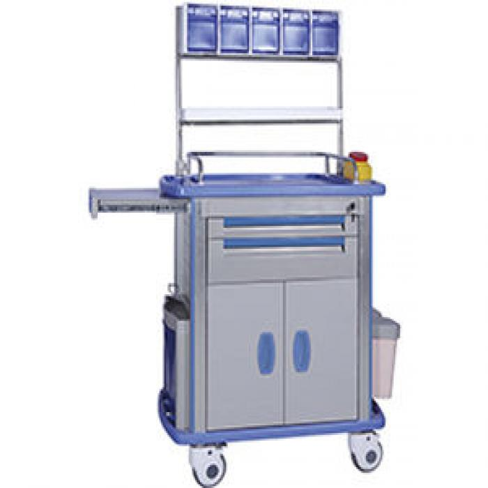 Anesthesia Cart / Trolley