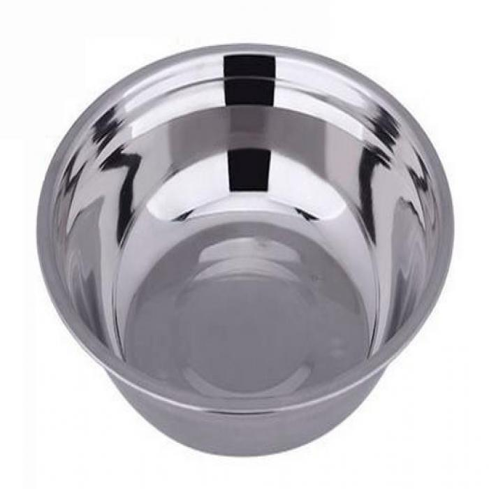 Bowls & Basins - Stainless Steel