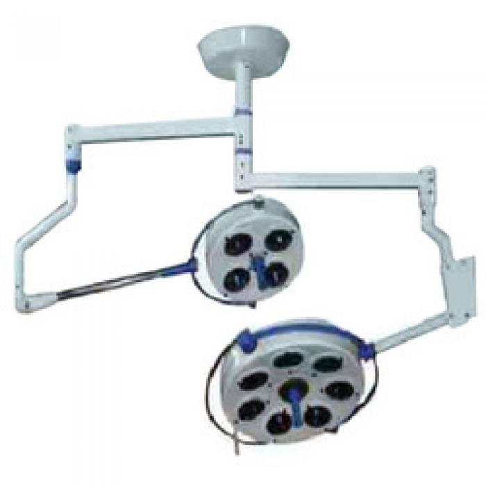 Ceiling OT Lights Double Dome