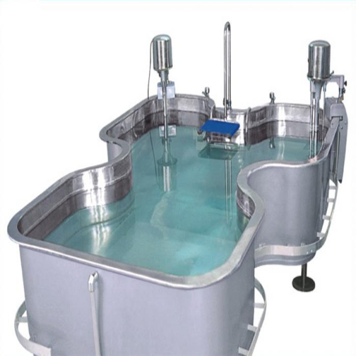 Hydro Therapy Equipments