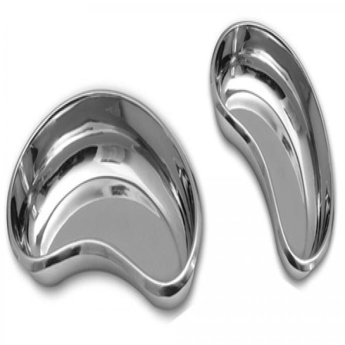 Kidney Trays - Stainless Steel