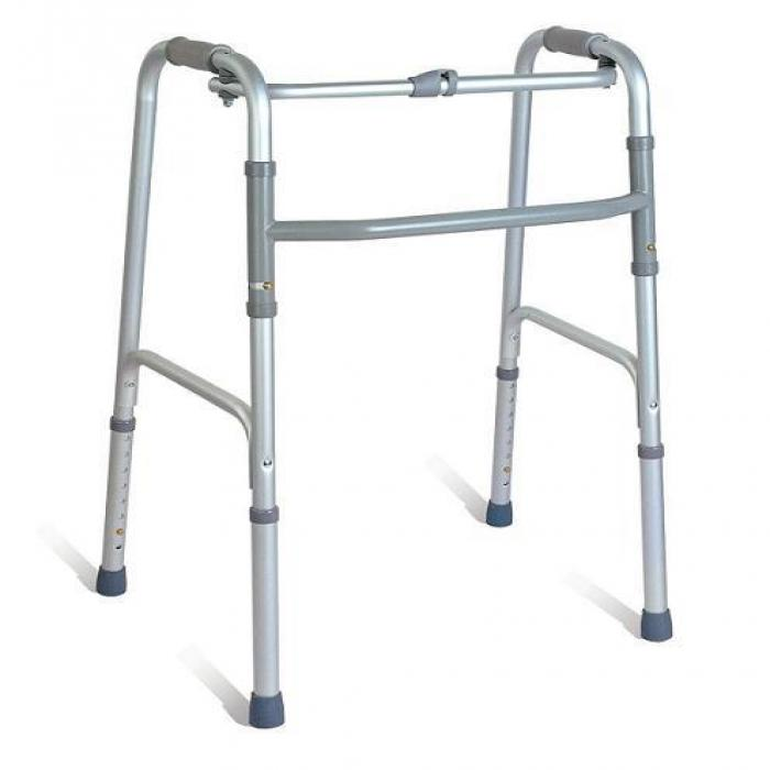 Walkers / Walker Rollators & Sticks